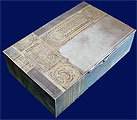 Russian Silver Cigar Case 1908-1917