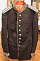 Russian Colonel Military Medical Regimental TUNIC ALEXANDER II time