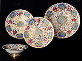 Russian Imperial Porcelain Factory Nicholas I for Mahmud II 1834