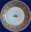 Russian Imperial Porcelain Ropsha Service 1896-1916